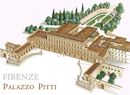 Firenze Pitti